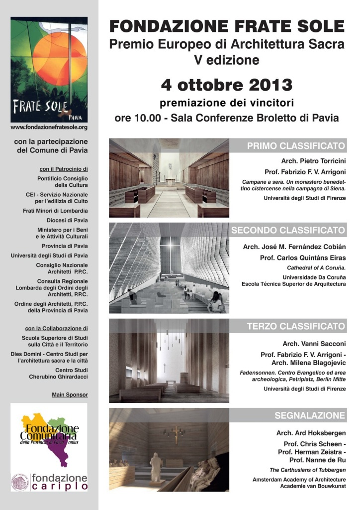 premio-europeo-architettura-sacra-2013