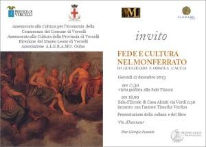 invito Vercelli