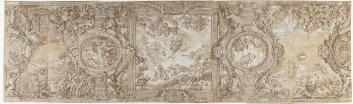 Barocco a roma la meraviglia delle arti thema for Ca roma volta mantovana
