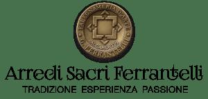 logo arredi sacri Ferrantelli per thema (1)