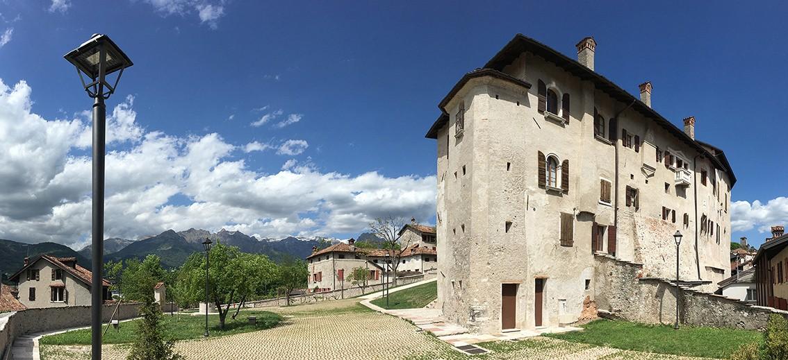 huge discount fc302 c0d86 IL MUSEO DIOCESANO DI BELLUNO-FELTRE - THEMA